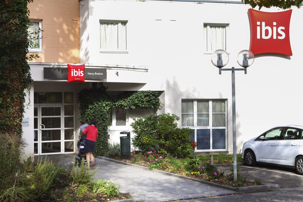 Cheque Vacances Ibis Hotel