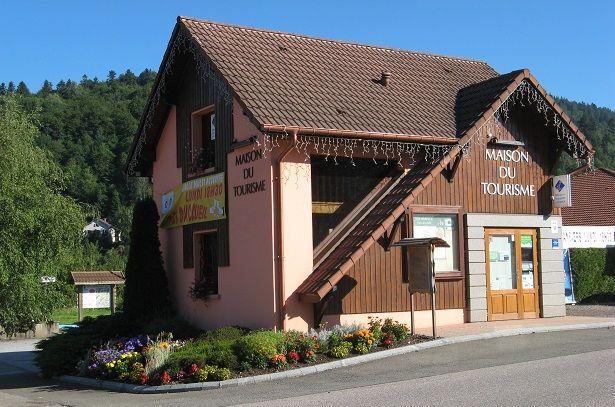 Maison du tourisme de st maurice sur moselle lorraine tourisme - Saint genix sur guiers office du tourisme ...