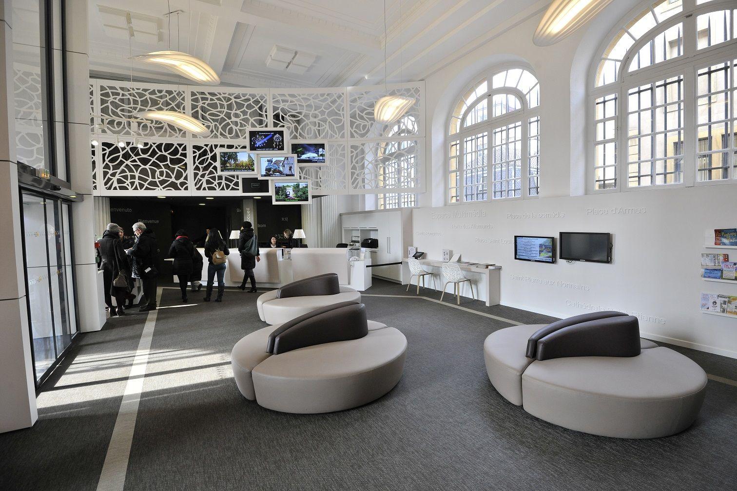 Agence inspire metz office de tourisme de metz lorraine tourisme - Office du tourisme d amsterdam ...