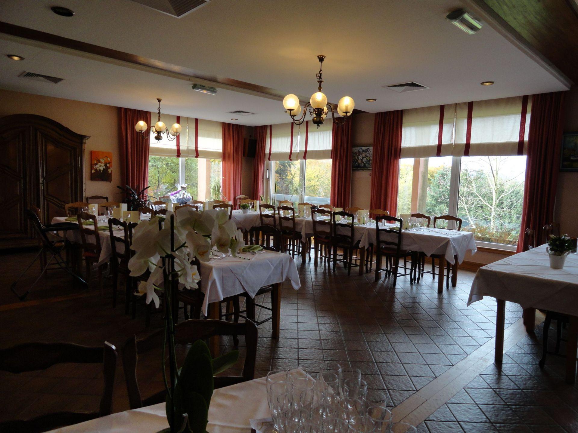 Hotel Restaurant De Bonne Fontaine