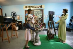 MUSEE DU CINEMA ET DE LA PHOTOGRAPHIE