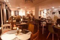 restaurant ocarredart