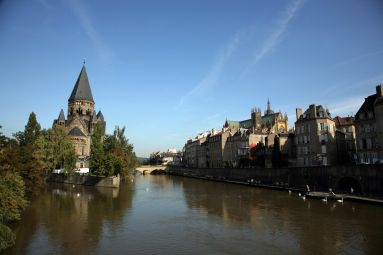 ©Philippe Gisselbrecht -Ville de Metz
