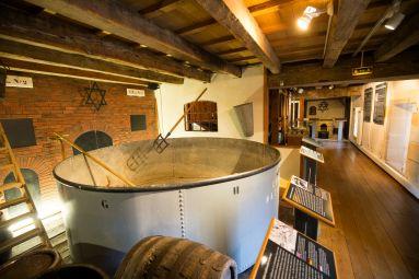 Musée de la Bière / Guillaume Ramon