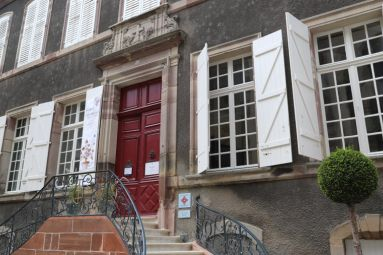 Ville de Lunéville - J.L Daviet
