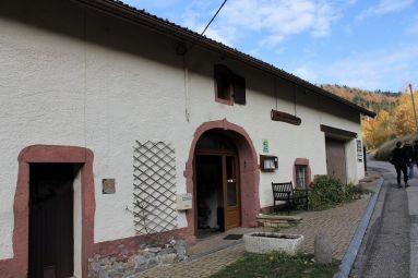 office de tourisme de Bussang