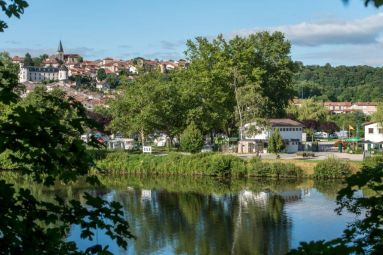 Camping Boucles de la Moselle