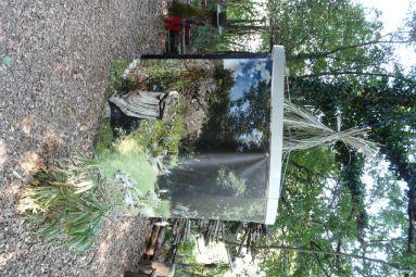 Jardin des Panrées