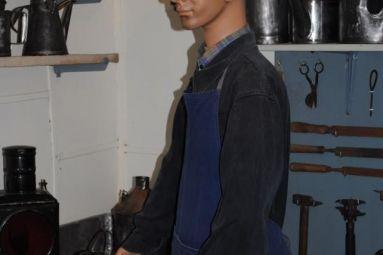 Musée lorrain des cheminots