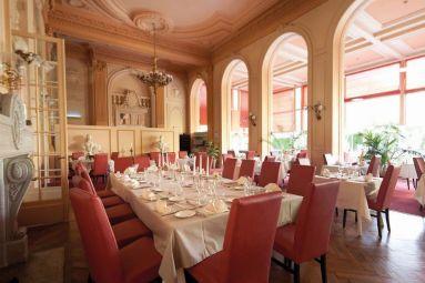 Grand Hôtel de Plombières les Bains