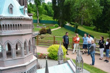 Office de tourisme des Vosges méridionales