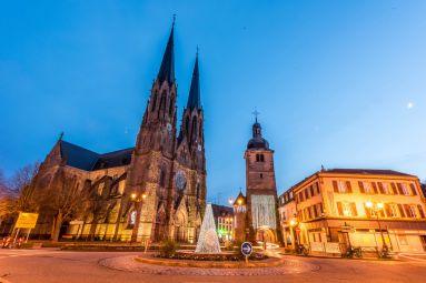 Les Carnets de Moselle Est