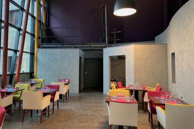 Seven restaurant