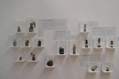 Musées des mines de fer Aumetz/Neufchef